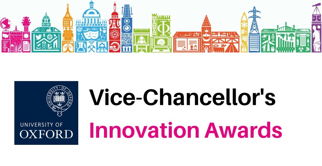 Vice-Chancellor Awards logo
