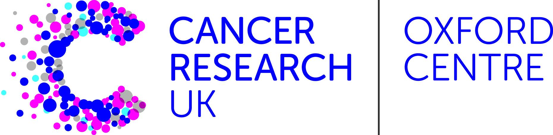 CRUK Oxford Centre Logo